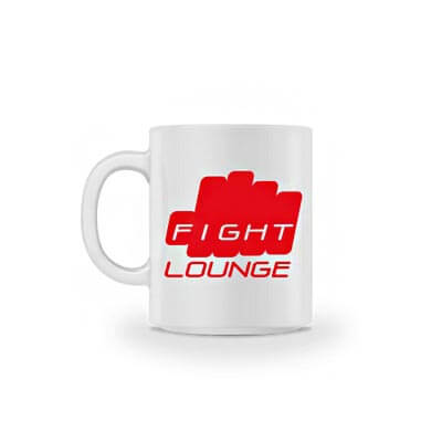 Fightlounge Tasse