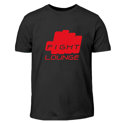 Subpages Onlineshop Icon - Fightlounge T-Shirts