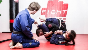 BJJ-Intro-Seminar am 14.April um 13.30 in Hagen